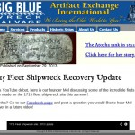 Big Blue Wreck Salvage Denver, CO