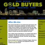 Blue Ocean Gold Buyers Portland, OR