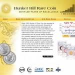 Bunker Hill Rare Coin Boston, MA