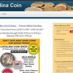 Catalina Coin & Stamp Tucson, AZ
