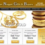 Golden Nugget Gold Buyers Denver, CO