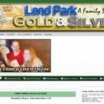 Land Park Gold & Silver Sacramento, CA