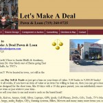 Lets Make A Deal Pawn & Loan Colorado Springs, CO