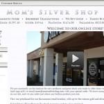 Mom's Silver Shop Sacramento, CA