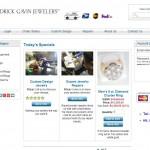 Nedrick Gavin Jewelers Louisville, KY