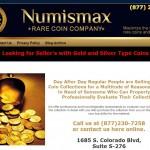 Numismax Denver, CO