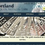Portland Precious Metals and Coin Portland, OR