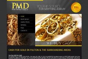 Pure Metals Direct Atlanta, GA