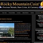 Rocky Mountain Coin Denver, CO