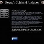 Rogue's Gold & Antiques Sacramento, CA
