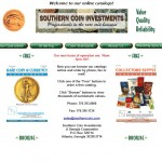 Southern Coin Investments Atlanta, GA