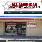 All American Jewelry And Loan Bakersfield, CA