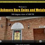 Ashmore Rare Coins and Metals Greensboro, NC