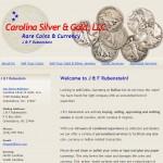 Carolina Silver And Gold LLC Greensboro, NC