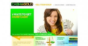 cashforgold