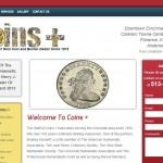 Coins Plus Cincinnati, OH