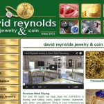 David Reynolds Jewelry and Coin Saint Petersburg, FL