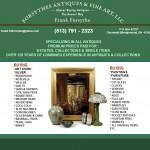 Forsythe's Antiques & Fine Art Cincinnati, OH