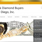Gold & Diamond Buyers of San Diego Inc Chula Vista, CA