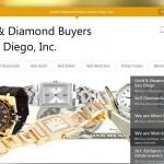 Gold & Diamond Buyers of San Diego Inc Chula Vista, CA