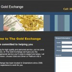 The Gold Exchange Greensboro, NC