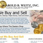 Harold B Weitz Pittsburgh, PA