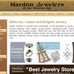 Mardon Jewelers Riverside, CA