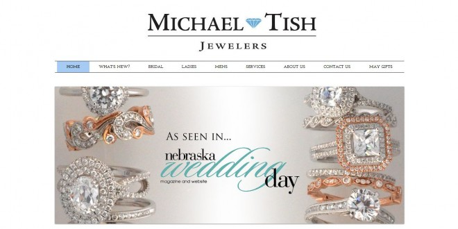 Michael tish jewelers lincoln ne for Michaels crafts hours of operation
