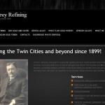 W.E. Mowrey Refining Company Saint Paul, MN