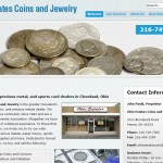 Ohio Estates Coins and Jewelry Cleveland, OH