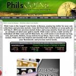 Phil's Coins Wichita, KS