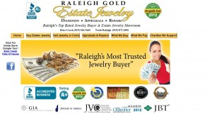 raleighgold