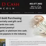 Red D Cash Lincoln, NE