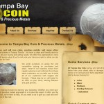 Tampa Bay Coin Tampa, FL