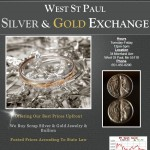 West St Paul Silver & Gold Exchange Saint Paul, MN