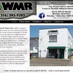 Wichita Material Recovery LLC Wichita, KS