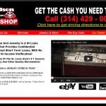 Woodson Loan & Jewelry Saint Louis, MO