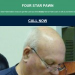 Four Star Pawn and Loan Richmond, VA