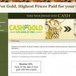 US Gold Inc Aurora, IL