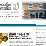 Amadom Jewelers Scottsdale, AZ