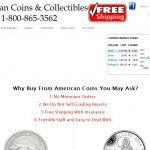 American Coins & Collectibles Shreveport, LA