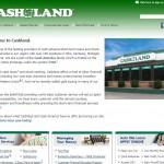 Cashland Akron, OH