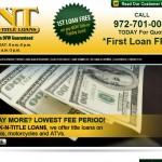 Check-N-Title Loans Garland, TX