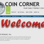 Coin Corner Spokane, WA