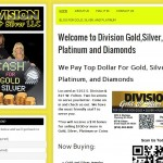 Division Gold & Silver LLC Grand Rapids, MI