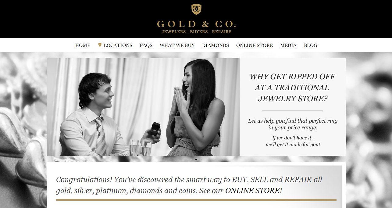 Gold co birmingham al for Jewelry pawn shops birmingham al
