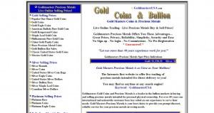 goldmasters