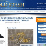Gold Stash Gilbert, AZ