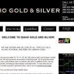 Idaho Gold & Silver Boise, ID