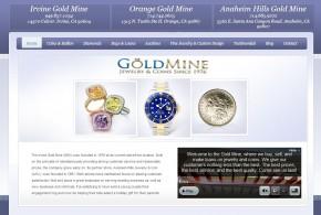 Irvine Gold Mine Irvine, CA